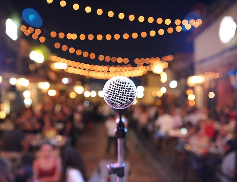 Cómo hablar en público y captar la atención desde el primer segundo