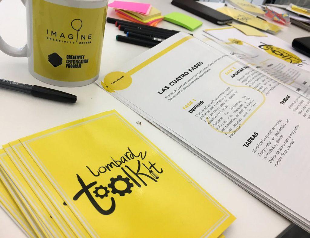 Generar ideas emprendedoras a raíz de un viaje