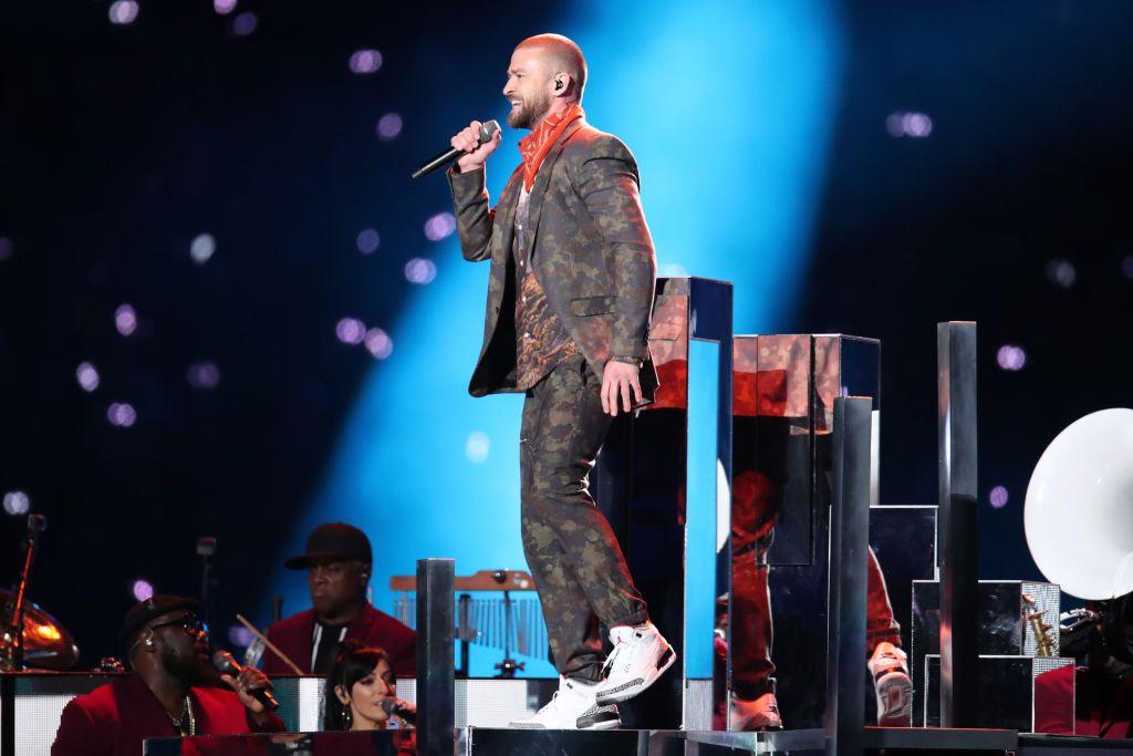 1d176827f23cb El efecto Justin Timberlake  Cómo sacar provecho de un famoso para tu  negocio igual que Nike en la Super Bowl