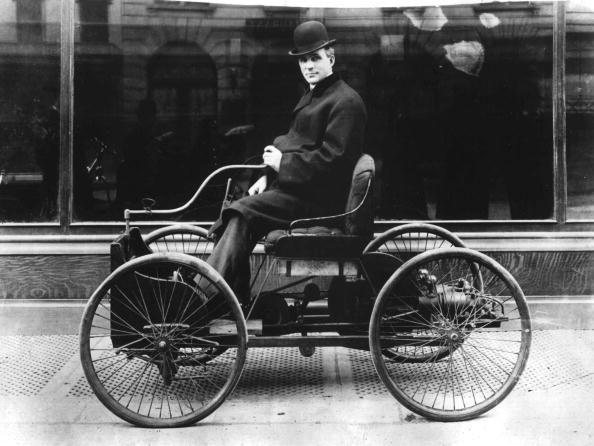 """Ya lo dijo Henry Ford: """"Nada es especialmente difícil si lo divides en trabajos pequeños"""""""