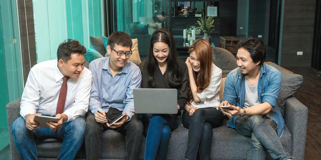 Cinco claves para vender online y offline a los consumidores chinos