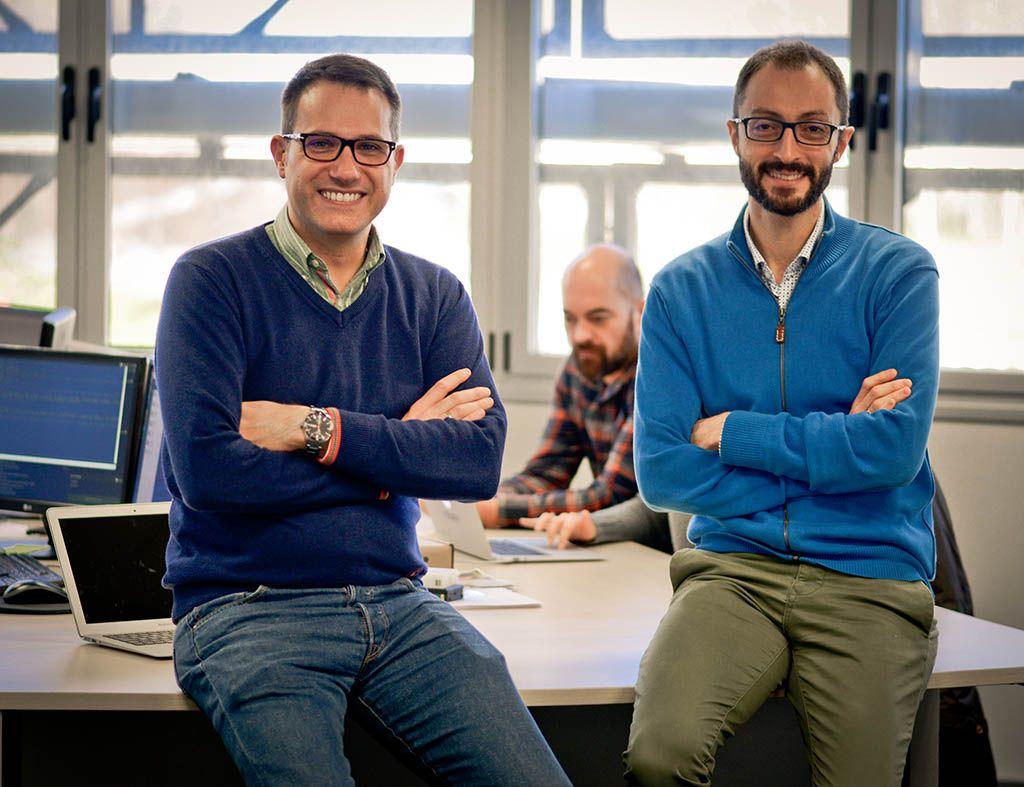Estos emprendedores nos cuentan cómo dieron con un modelo rentable y con ingenio