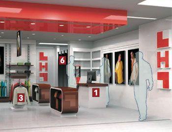 94fb8a7d4c7b Uno de los factores determinantes para el éxito de una tienda está en la  diferenciación que consigamos respecto a nuestros competidores.