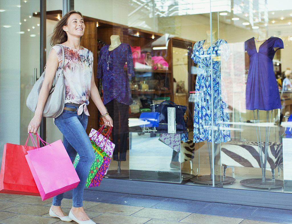 7 ideas para montar tu tienda de ropa