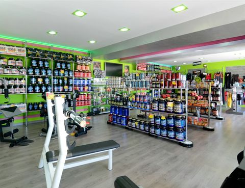 b53b4a4fb809e Especializada en la venta de productos de nutrición deportiva