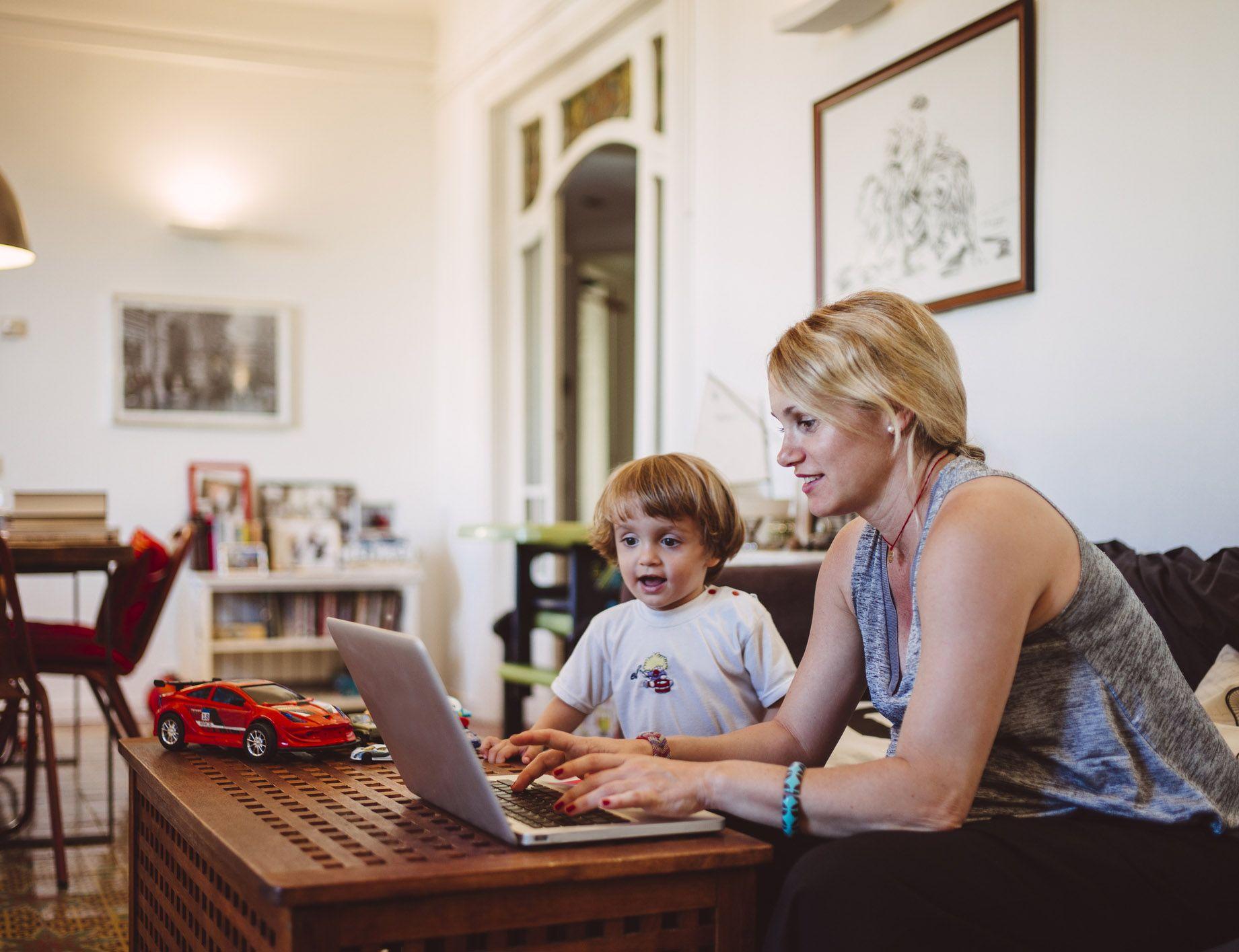 Franquicias de nueva generación para emprender desde casa