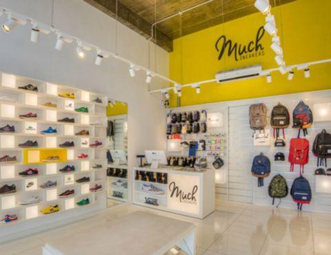 1dd8dcc6f5a64 Oportunidades para abrir tu propia tienda de zapatos