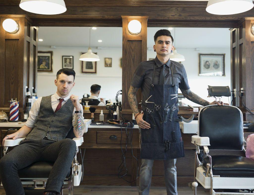 Tres oportunidades para montar tu propia barbería ec4ba82a729