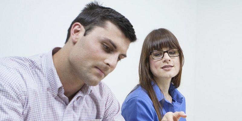 Formación de consultoría y gestión del cambio
