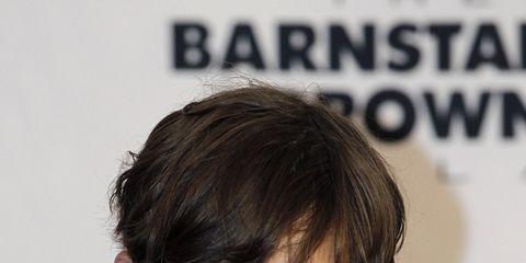 Lip, Facial hair, Cheek, Hairstyle, Collar, Chin, Forehead, Eyebrow, Dress shirt, Beard,