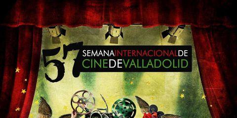 Animation, Poster, Illustration, Curtain, Fiction, Publication,