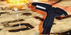 Photograph, White, Black, Trigger, Air gun, Design, Gun accessory, Tool, Gun barrel,