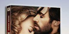 Hair, Head, Lip, People, Hairstyle, Forehead, Romance, Movie, Love, Fiction,