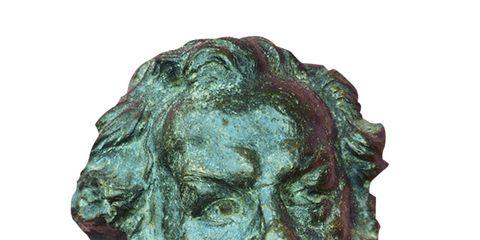 Cheek, Chin, Forehead, Sculpture, Jaw, Artifact, Art, Statue, Carving, Creative arts,