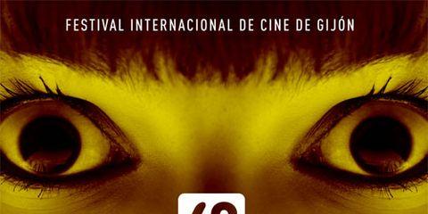 Lip, Yellow, Skin, Forehead, Colorfulness, Eyelash, Eyebrow, Text, Facial expression, Iris,