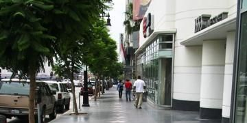 Road, Road surface, Infrastructure, Neighbourhood, Street, Floor, Flooring, Public space, Town, Asphalt,