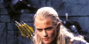 Long hair, Fictional character, Viking, Sword, Leather, Action film, Glove, Acting, Action-adventure game,