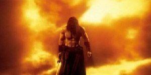 Movie, Poster, Fictional character, Cg artwork, Action film, Mythology, Animation, Heat,