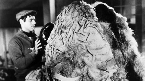 la tienda de los horrores roger corman, 1960
