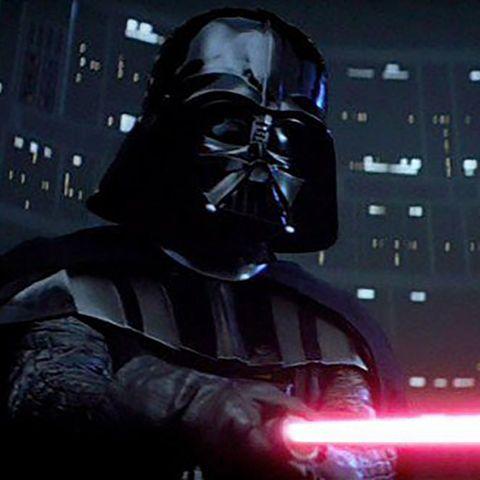 10 cosas que (probablemente) no sepas sobre Darth Vader