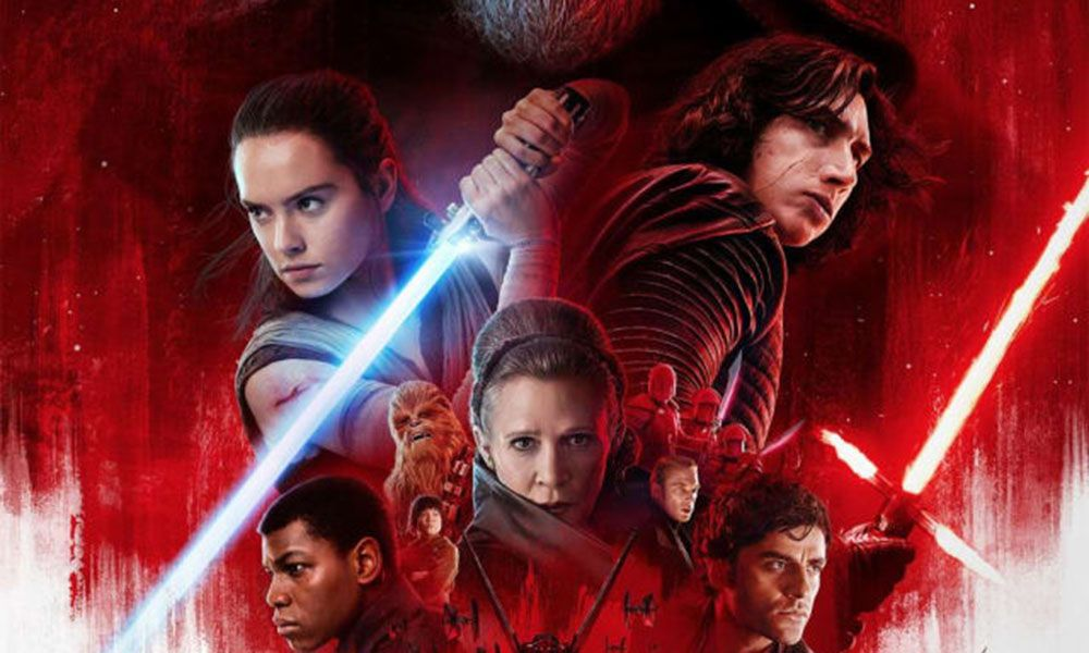 10 datos curiosos de 'Star Wars: Los últimos Jedi'