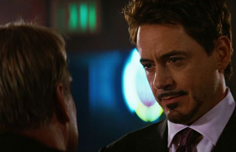 Human, Suit, White-collar worker, Fictional character, Conversation, Scene, Formal wear, Movie,