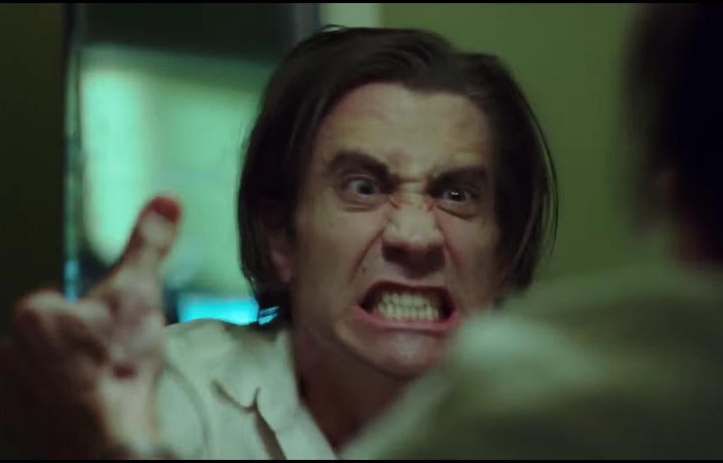 10 lesiones reales en un rodaje cuyos efectos pudieron verse en la película