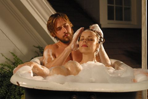 Interaction, Muscle, Chest, Bathing, Barechested, Love, Jacuzzi, Fountain, Water feature, Jacuzzi,