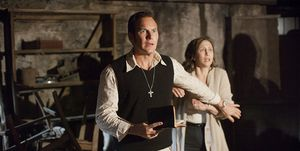 Expediente Warren / The Conjuring