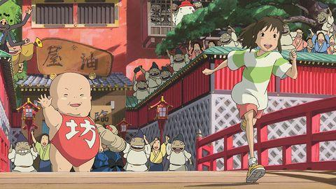 Cartoon, Animated cartoon, Anime, Illustration, Animation, Adventure game, Games, Art, Fiction, Screenshot,