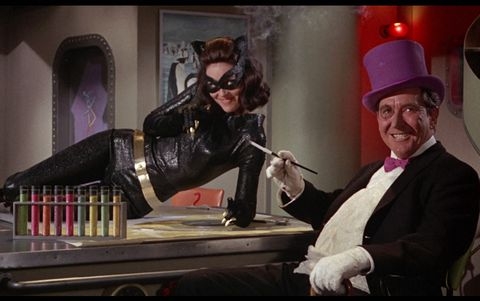 Supervillain, Fictional character, Catwoman, Theatrical property,