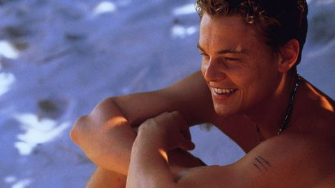 Skin, Nose, Barechested, Smile, Human, Muscle, Fun, Vacation, Chest, Neck,