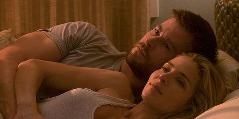 Romance, Interaction, Muscle, Mouth, Love, Flesh, Gesture, Sleep,