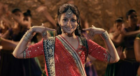 Arm, People, Hand, Facial expression, Tradition, Beauty, Jewellery, Dancer, Trunk, Dance,