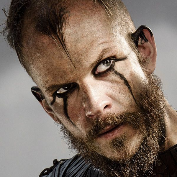 15 curiosidades sobre la serie 'Vikingos'