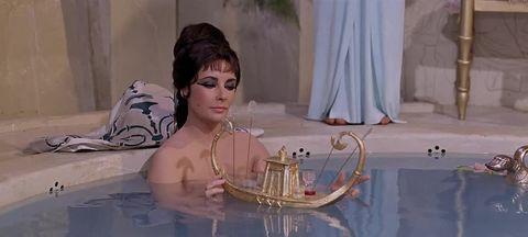 'cleopatra' joseph l mankiewicz, 1963