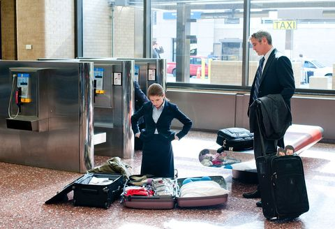 Bag, Luggage and bags, Fixture, Travel, Baggage, Service, Machine, Suitcase, Briefcase, Business,