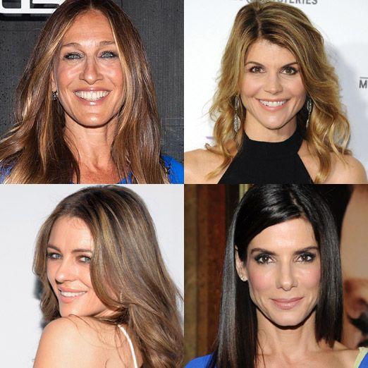 20 actrices que no creerás que tienen 50