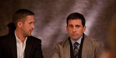 Conversation, Event, Businessperson, White-collar worker, Suit, Business,