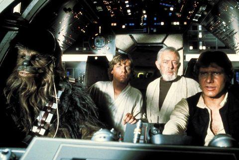 Luxury vehicle, Fictional character, Luke skywalker, Vehicle, Car,