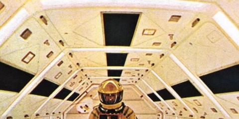 Astronaut, Space,