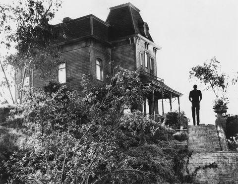 House, Building, Monochrome, Roof, Home, Monochrome photography, Shrub, Black-and-white, Cottage, Farmhouse,