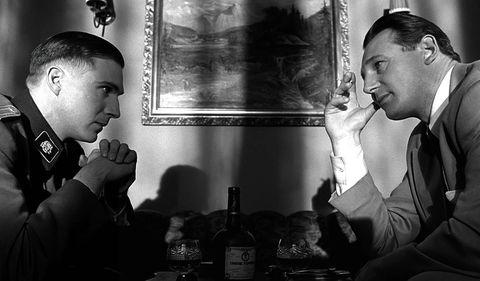 Monochrome, Film noir, Black-and-white, Conversation, Photography, Games,