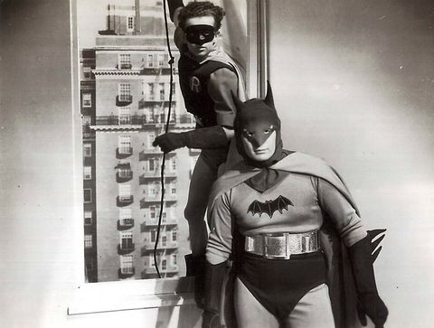 Fictional character, Superhero, Costume, Batman, Hero, Sunglasses, Spandex, Justice league, Wetsuit, Latex clothing,