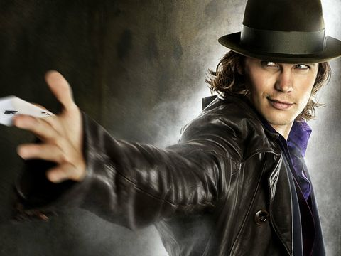 Hat, Finger, Jacket, Shirt, Outerwear, Coat, Style, Collar, Costume accessory, Headgear,