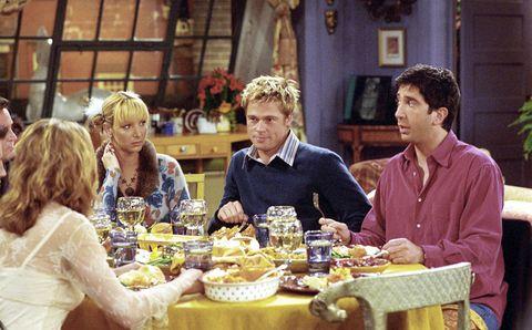 Table, Furniture, Tableware, Sharing, Cuisine, Serveware, Dish, Dishware, Picture frame, Meal,