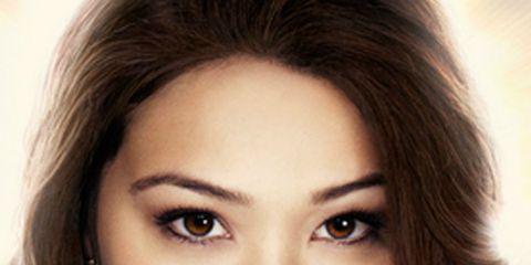 Face, Nose, Lip, Cheek, Finger, Eye, Hairstyle, Skin, Chin, Forehead,