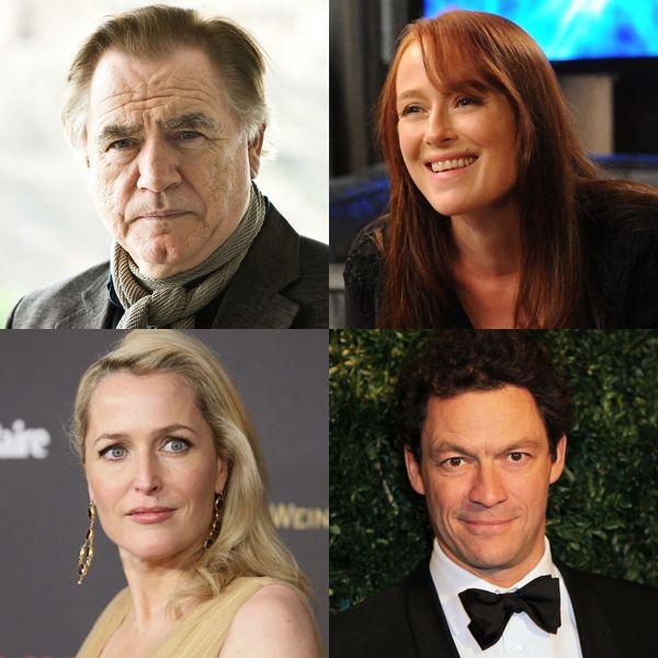 9 actores que rechazaron un papel en 'Juego de Tronos'