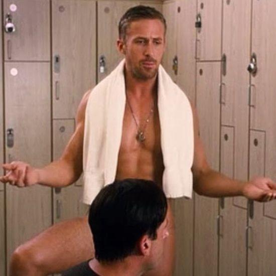 Actores desnudos por exigencias del guión
