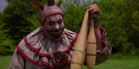 Fictional character, Costume, Sculpture, Viking, Horn, Acting, Wrinkle, Flesh,